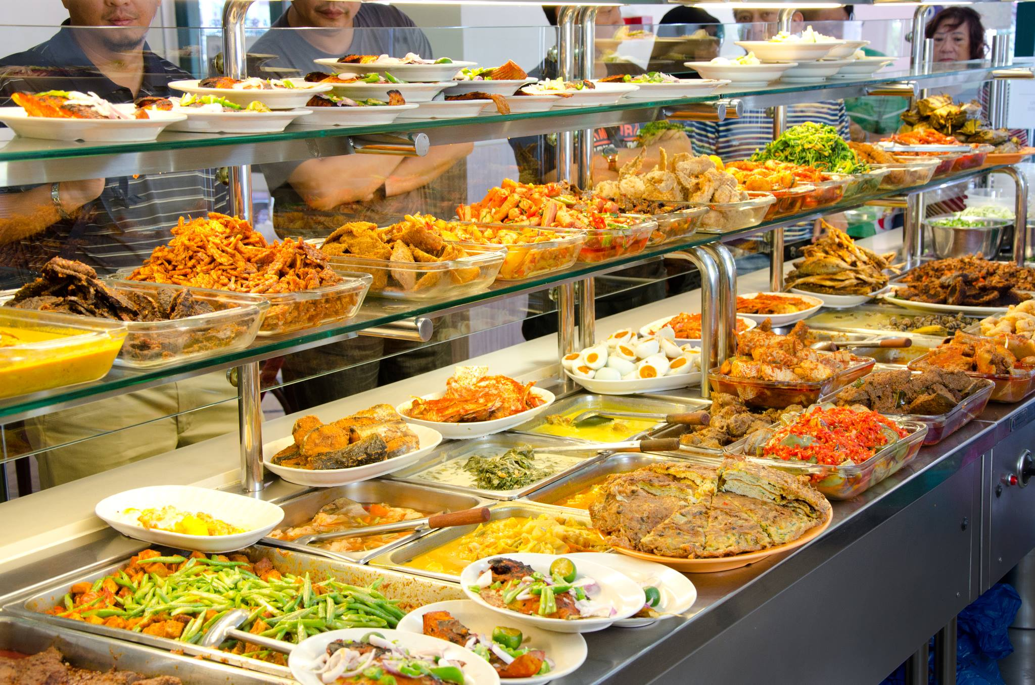 5 Halal Food Places in Singapore Every Tourist Must Visit