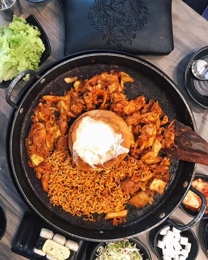 Top 19 Halal (And Alcohol-Free!) Korean Eateries In KL You