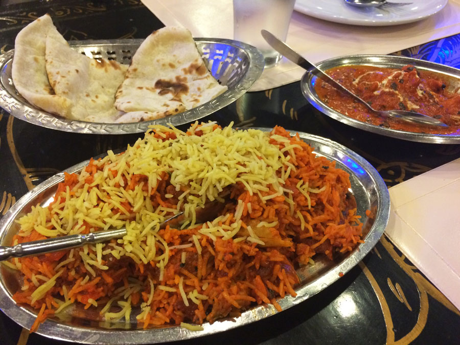 Top 8 Halal Eateries In Manila For A Gastronomic Adventure