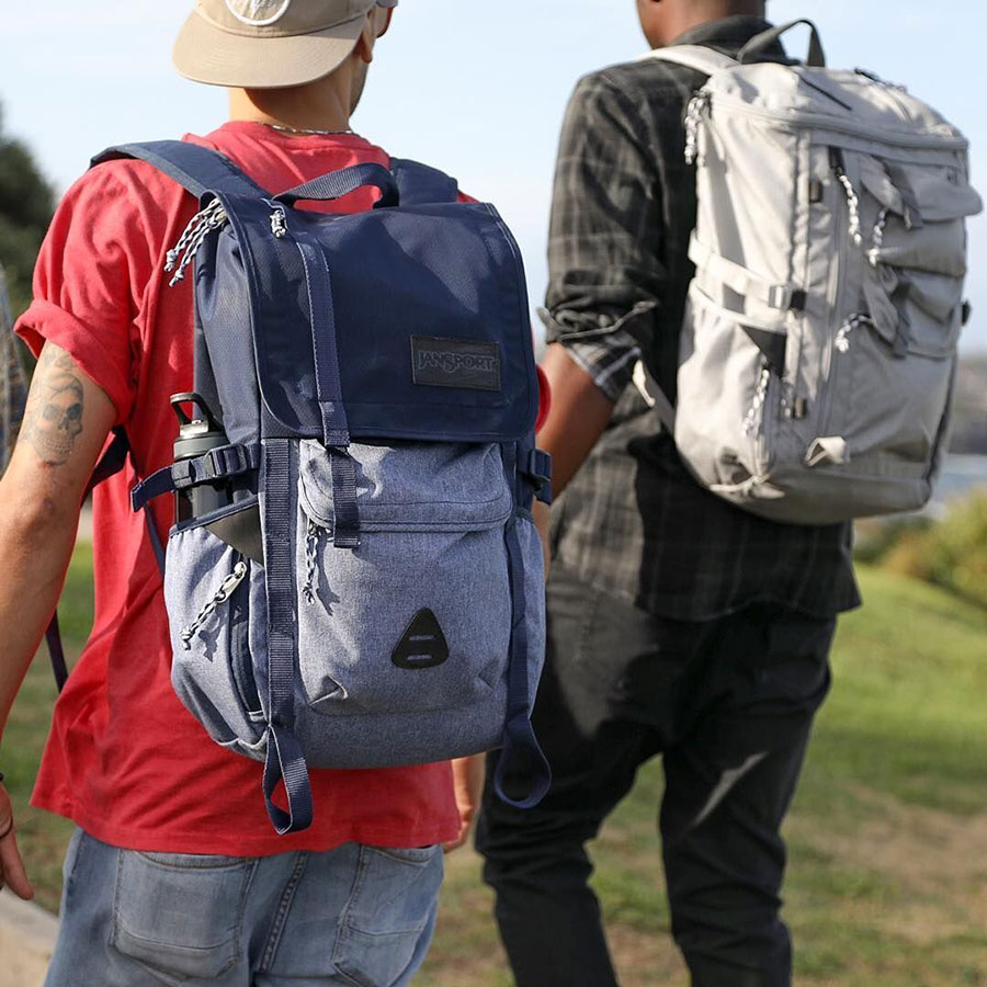 8 Backpacks That Are Perfect For Every Type Of Explorer