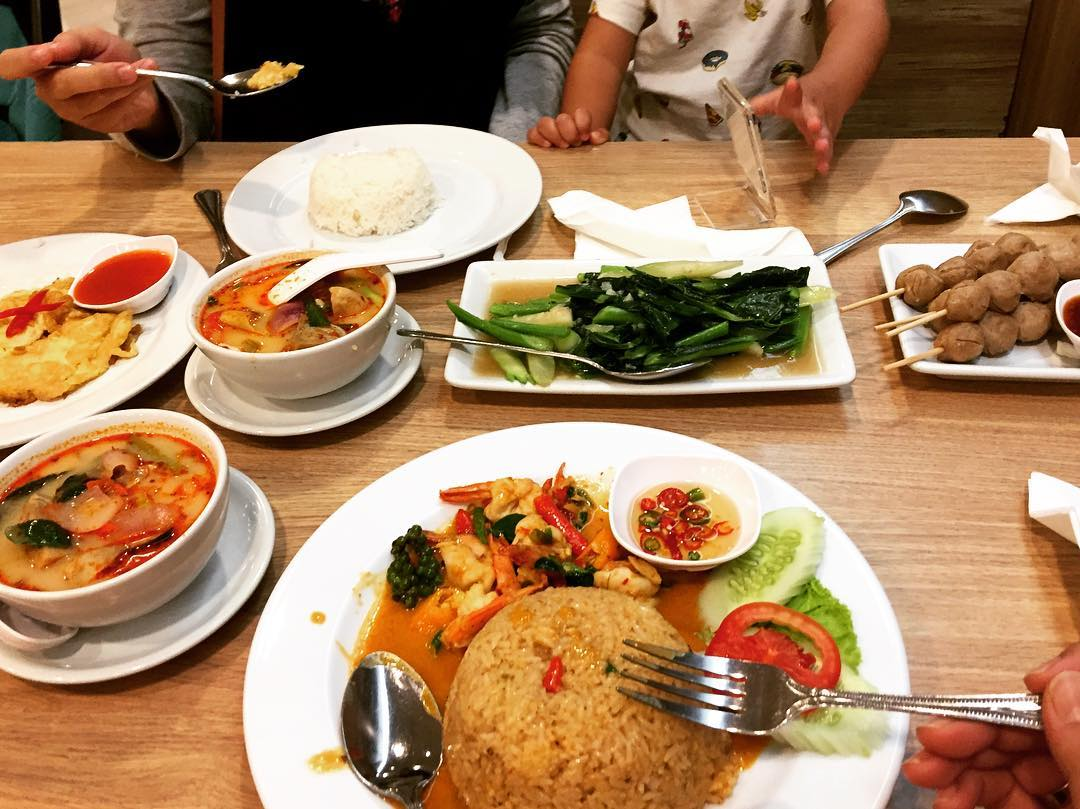 Top 15 Halal Eateries In Bangkok You Won't Want To Miss Out On