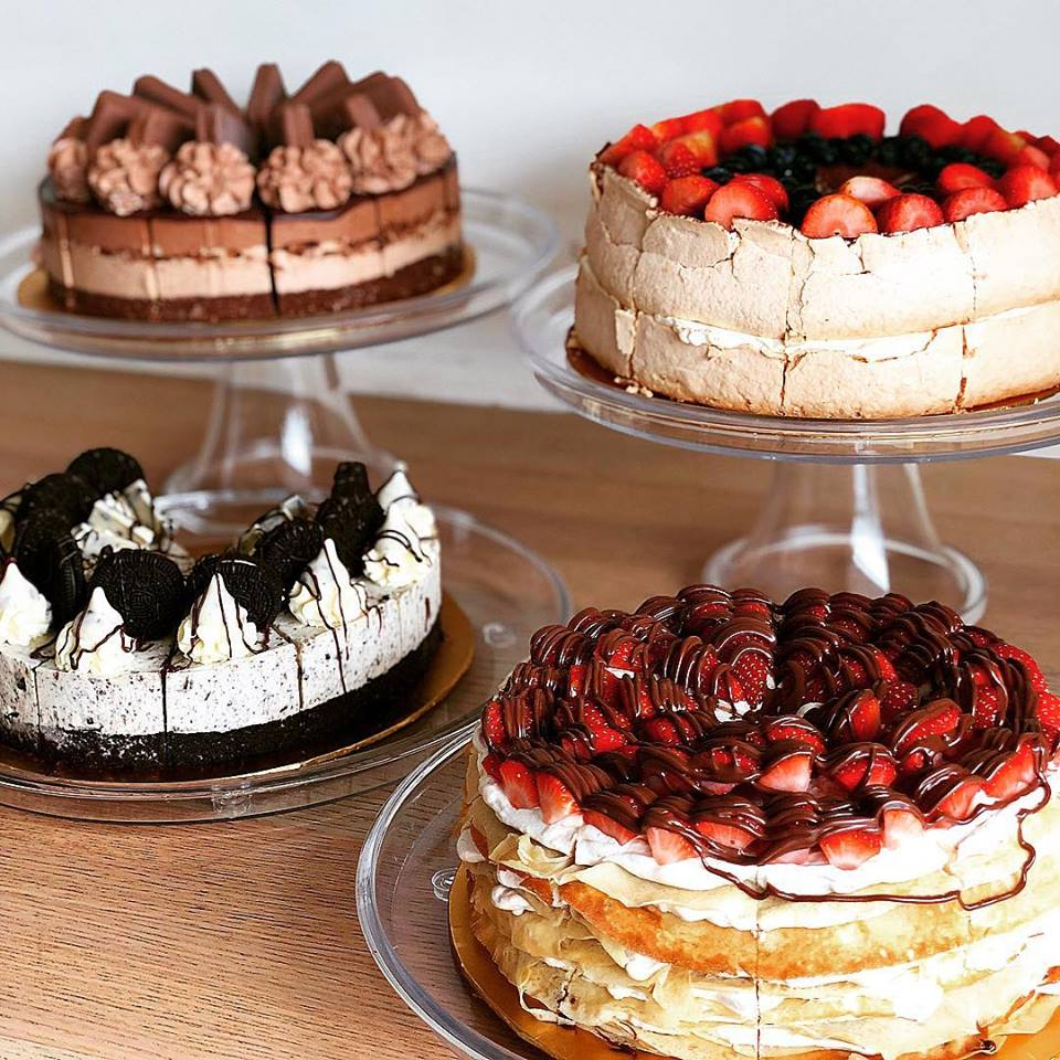 Top 11 Halal Bakeries In Kl Thatll Leave You In Pastry Heaven