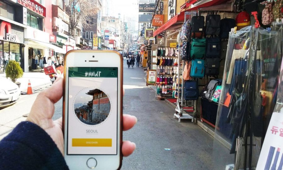 11 Essential Apps For The Muslimah Solo Trip Of Your Lifetime