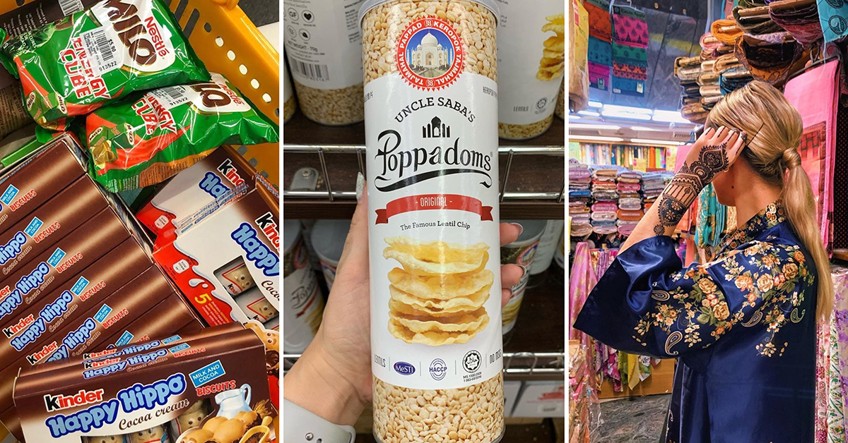Your One-Stop Shopping Guide To Singapore's Iconic Mustafa